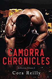 Camorra Chronicles Collection Volume 1 (English Edition)