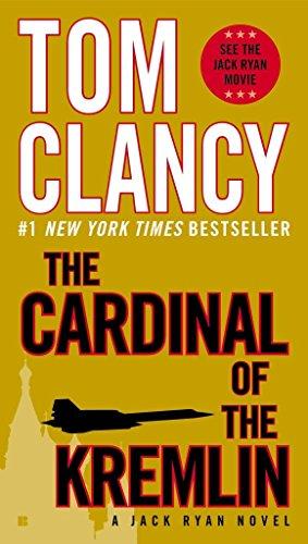 Descargar Libro [The Cardinal of the Kremlin] (By: Tom Clancy) [published: October, 2013] de Tom Clancy