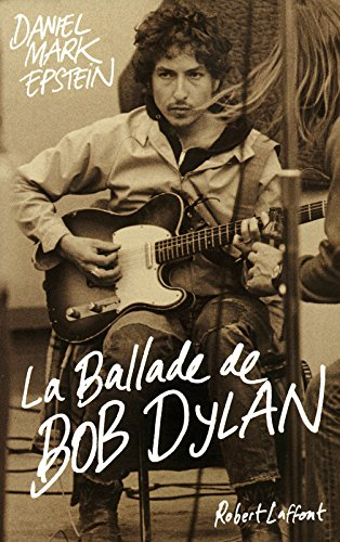 Descargar Libro La Ballade de Bob Dylan de Unknown