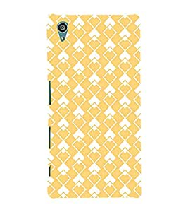 ifasho Designer Phone Back Case Cover Sony Xperia Z5 :: Sony Xperia Z5 Dual 23MP ( Funny Quotes About Job )