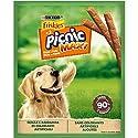 Friskies Picnic Maxi Cane Snack Ricco in Pollo, 45 g - Confezione da 18 Pezzi