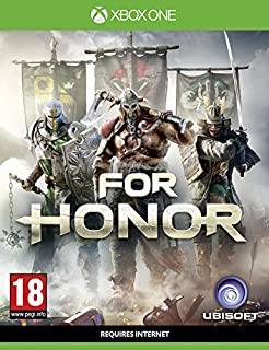 For Honor (Xbox One) (B00ZGBC25O) | Amazon price tracker / tracking, Amazon price history charts, Amazon price watches, Amazon price drop alerts