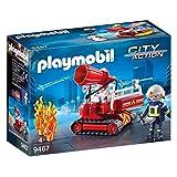 Playmobil 9467 City Action Brandweerrobot