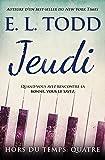 Jeudi (HORS DU TEMPS t. 4)
