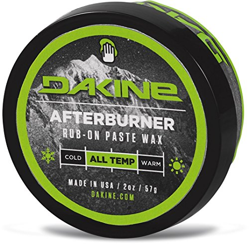 Dakine Afterburner Paste Wax assorted / motifs Taille Uni