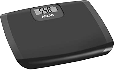 Agaro WS- 501 Electronic Personal Weighing Scale