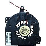 CLUBLAPTOP Laptop Internal CPU Cooling Fan for HP Compaq 500 510 520 530 Compaq Presario 438528-001 F0230