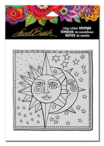 stampendous-laurel-burch-cling-stamp-celestial