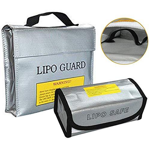 Mengger Bolsa de batería lipo