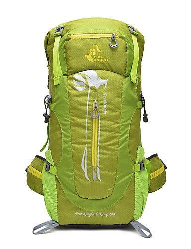 HWB/ n/a L Rucksack Legere Sport / Reisen / Laufen Draußen / Leistung Wasserdicht / Multifunktions andere Nylon N/A Green