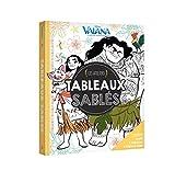 Telecharger Livres Vaiana LES ATELIERS DISNEY COFFRET SABLE (PDF,EPUB,MOBI) gratuits en Francaise