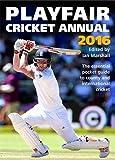 Playfair Cricket Annual 2016: '2016/04/07