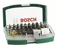 Bosch DIY 32tlg. Schrauberbit-Set mit Farbcodierun
