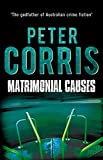 Matrimonial Causes (Cliff Hardy) by Peter Corris (2015-05-06)