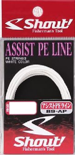 shout-89-ap-assist-pe-line-assist-rope-with-inner-core-300lb-3-meters-7198