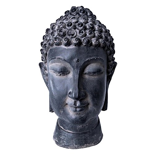 decoration-design-buddha-kopf-statue-figur-deko-schwarzes-design-33cm-hoehe-3
