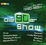 Rtl 90er Jahre Show 1990-1994