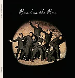 Band on the Run  (2010 Remaster) Deluxe Version