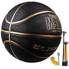 Größe 7 Basketbälle