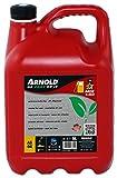Arnold 2T 2-Takt Sonderkraftstoff-Mix 1:50, 5 L, grün, 6012-2T-0005