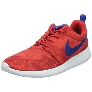 51aTRp3Hz%2BL. SS300  - Nike Roshe Run Print, Men's Running Shoes