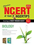 Objective NCERT at Your Fingertips for NEET-AIIMS - Biology (Old Edition)