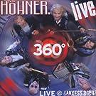 360 Grad Live Lanxess Arena