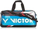 VICTOR Sporttasche Multisportbag 9607, Blau, 75 x 20 x 35 cm, 50 Liter, 901/2/6