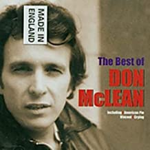 Best of Don Mclean