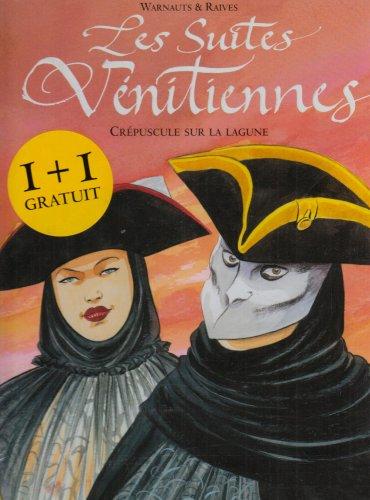 Suites vénitiennes, tome 7