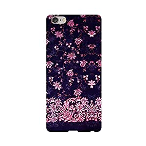 Skintice Designer Back Cover with direct 3D sublimation printing for Apple iphone 6 S