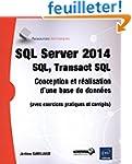 SQL Server 2014 - SQL, Transact SQL (...