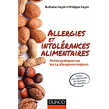 Allergies et intolérances alimentaires (Hors collection)