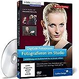 Digitale Fotopraxis: Fotografieren im Studio - Lichtführung und Studiotechnik live im Einsatz erleben