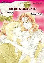 THE BEJEWELLED BRIDE (Harlequin comics)