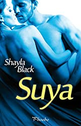Suya (Amantes perversos (Wicked Lovers) nº 8) (Spanish Edition)