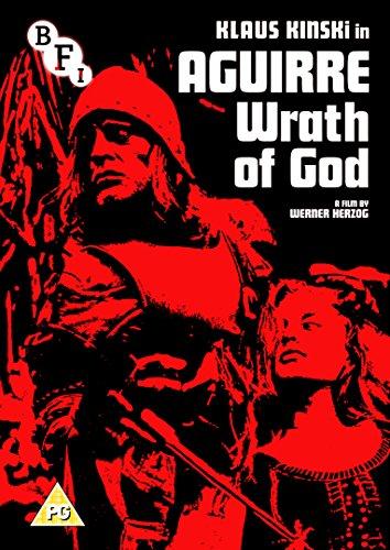 Aguirre, Wrath of God (DVD) [UK Import] Preisvergleich