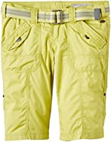 EDC by Esprit Women's Turnup Bermudas