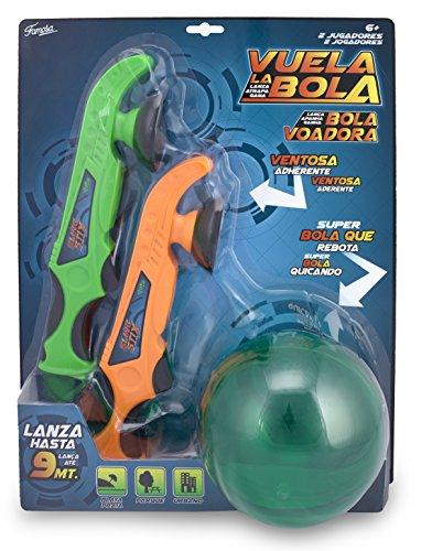Aeroforce - Vuela la Bola (Famosa 700013652)