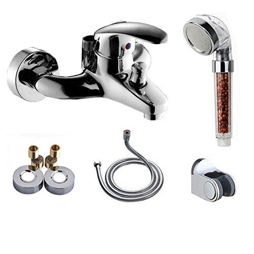 vasca da bagno/Rubinetto doccia calda e fredda/Riscaldatore di acqua del