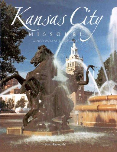 Kansas City: A Photographic Portrait by Scott Reynolds (2008-05-16)
