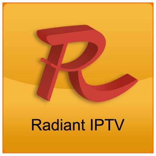Iptv-dvr (RadiantIPTV)