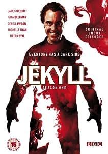 Jekyll : Complete BBC Series 1 [2007] [DVD]