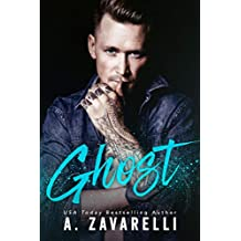 GHOST (Boston Underworld Book 3) (English Edition)
