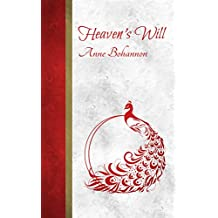 Heaven's Will (Heissian Royal Court Book 2)