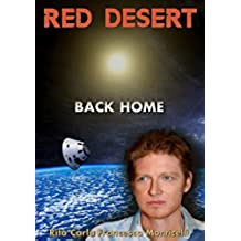 Red Desert - Back Home (English Edition)