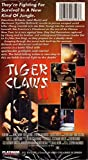Tiger Claw 2 [VHS] [Import USA]