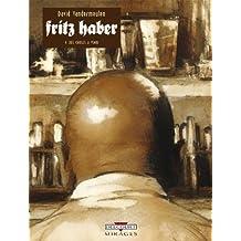 Fritz Haber T4 - Des choses à venir
