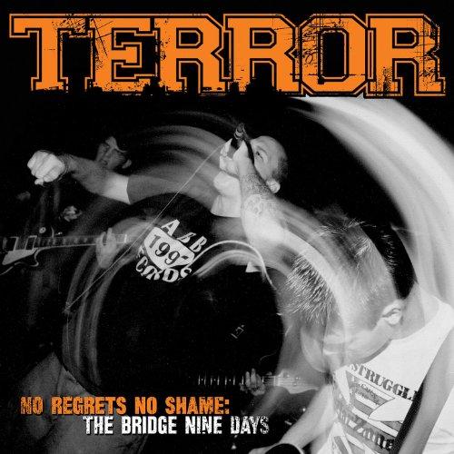 No Regrets, No Shame: The Bridge Nine Days [Explicit]