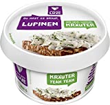 Produkt-Bild: Made With Luve Lupinen Aufstrich Kräuter, 150 g